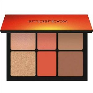 SMASHBOX, LIMITED EDITION Face Palette